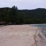 Bottle Beach (Haad Khuat)