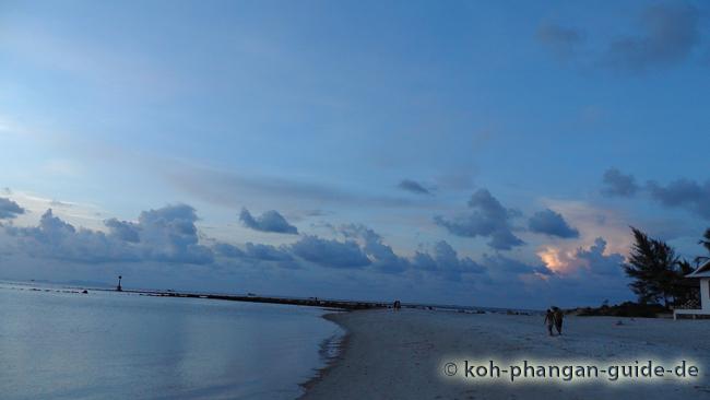 Fanta Beach.