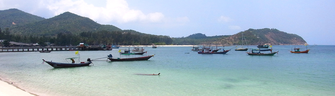 Koh Phangan Guide